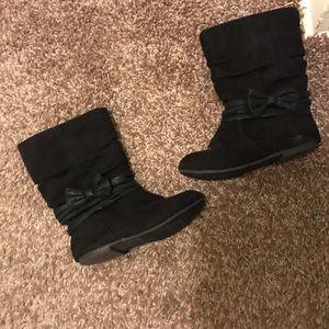 Other - Black slip on